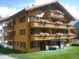 Holiday apartment im Fereinhaus Avalanche