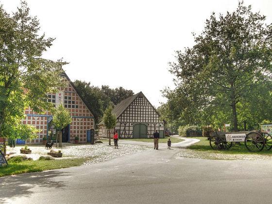 Ferienhäuser & Ferienwohnungen in Hitzacker mieten Traum