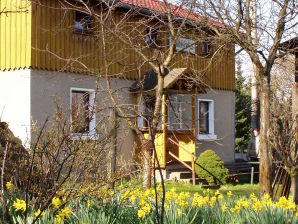 Ferienhaus Schrammsteinblick