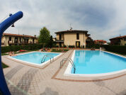 Holiday apartment Lazise - Bella Laguna