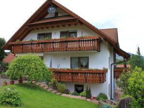 Ferienwohnung Haus Petrissa
