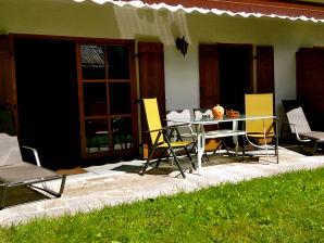 Ferienwohnung Steinberg I