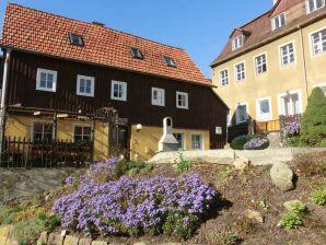 Ferienhaus Elblandhaus