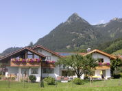 Holiday apartment House Josefa im Allgäu