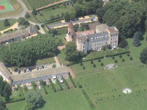 Ferienhaus Schloss Chaintre