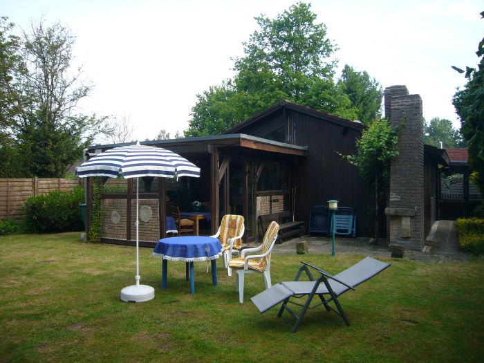 Ferienhaus im Münsterland