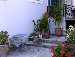 Apartment Villa Kali in Pitsidia - ideal für Familien
