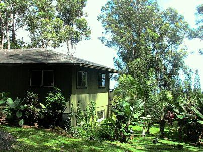 Maui Meeresblick Appartement
