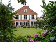 Brugge-man Bed and Breakfast - Ferienwohnung