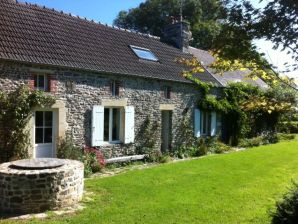Ferienhaus Calo in der Normandie