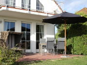 Holiday apartment Jasmund National Park