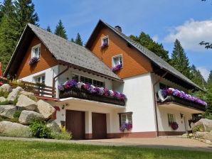 Ferienwohnung im Haus Sonneck