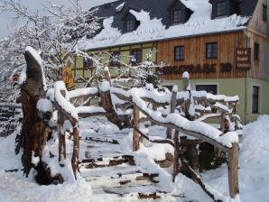 Berghütte Bergstraße 10