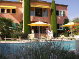 Bed & Breakfast Ferienzimmer an der Côte d'Azur