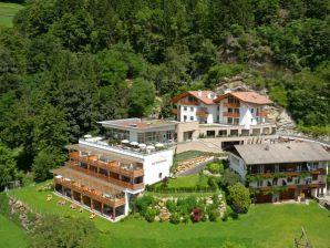Ferienwohnung Azurit im Residence Hotel Bad Fallenbach