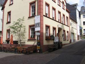 Ferienwohnung Winzerhof Weingut Day