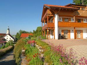 Ferienwohnung Hartmann-Scheidegg