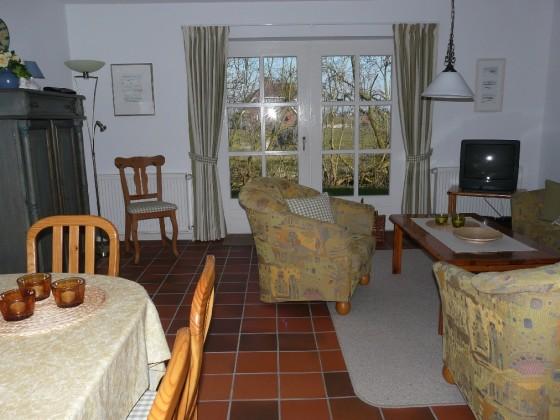 ferienhaus klaar kimming alkersum insel f hr. Black Bedroom Furniture Sets. Home Design Ideas
