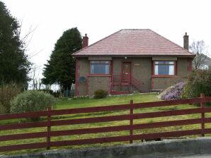 Landhaus Resolis, Isle of Skye