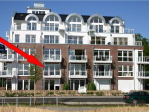 """Strandvilla-Appartement"""