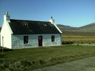 Cottage, Benview,  Staffin, Skye