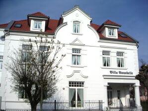 Ferienwohnung Villa Annabelle Whg. 3