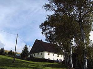 Ferienwohnung Fam. Kreißl Oberwiesenthal