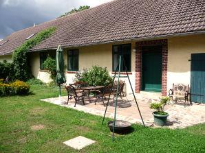 Ferienhaus Am Damwildgehege