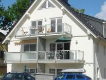 Ferienwohnung Haus Seeblick am Schmachter See