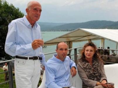 Ihr Gastgeber Roswitha und Ingomar Meixner