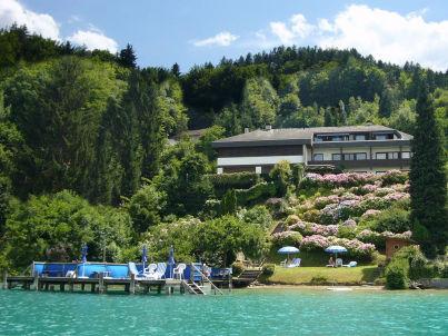 Seeappartement Meixner