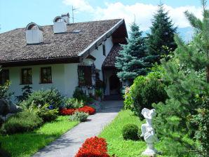 Ferienwohnung Villa Lamprecht