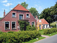 """Altes Zollhaus"" bed and breakfast"