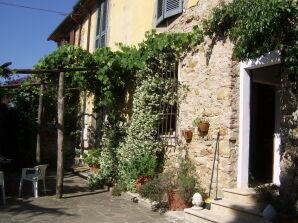 Ferienhaus Fontanella alta