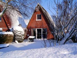 Ferienhaus Hus Svenfe