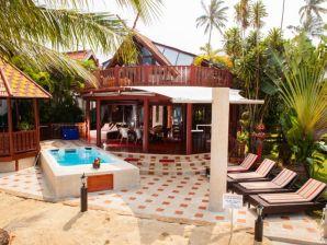 Villa JFK - Coconut River Haus R 1