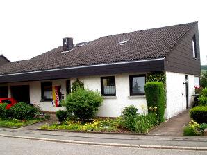 Ferienwohnung Saar-Mosel-Tal 2