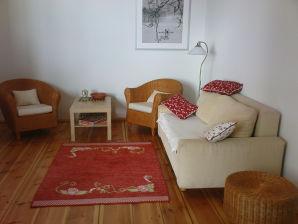zentrale moderne 2 Zimmer-Ferienwohnung