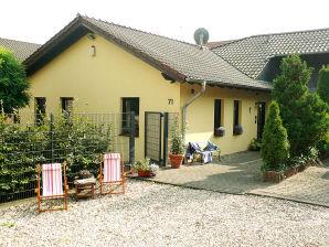 Ferienwohnung Gästehaus Cosima