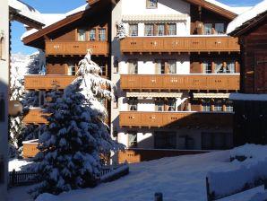 Residenz Paradiso (1) - Dachwohnung Amstutz