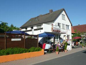 Ferienhaus 'Alte Backstube'