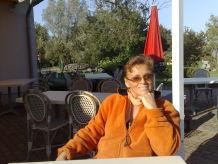 Ihr Gastgeber Alena Tessnow