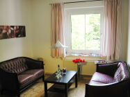 """Allee"" with 2 Rooms, internet access incl."