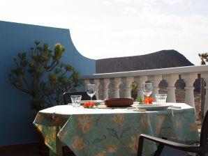 Casa La Tejita