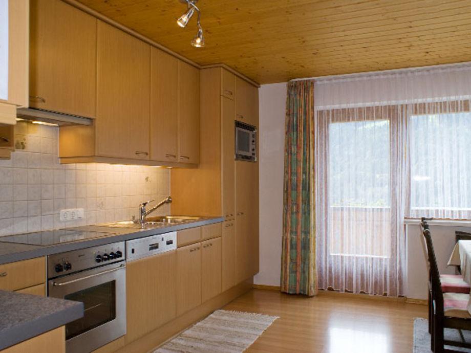 ferienwohnung haus bials st gallenkirch frau anna grafenauer. Black Bedroom Furniture Sets. Home Design Ideas