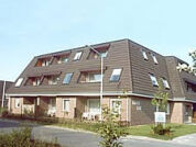 Holiday apartment House Luv & Lee, Vogelsand 67, 27476 Cuxhaven