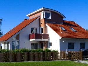 Ferienhaus Rügen am Meer
