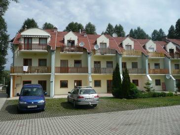 Ferienwohnung Zalakaros nahe dem Thermalbad