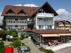 Ferienwohnung Hotel Meschenmoser