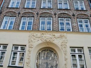 Ferienwohnung 2-Zimmerwhg. im Einhornhaus Altstadt